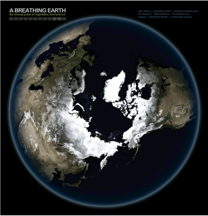 breathing earth_polar_view