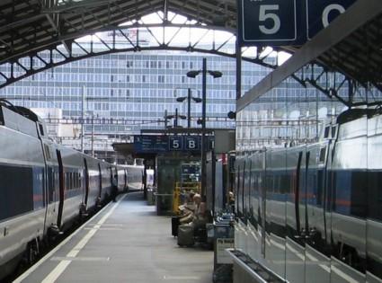 Lausanne_Gare
