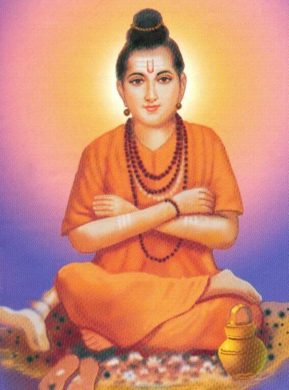 ShripadShriVallabh