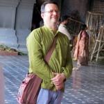 Robert, my co-translator of the Sripada book