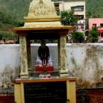 Statue of Master CVV