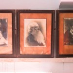 Blavatsky, Olcott, Besant