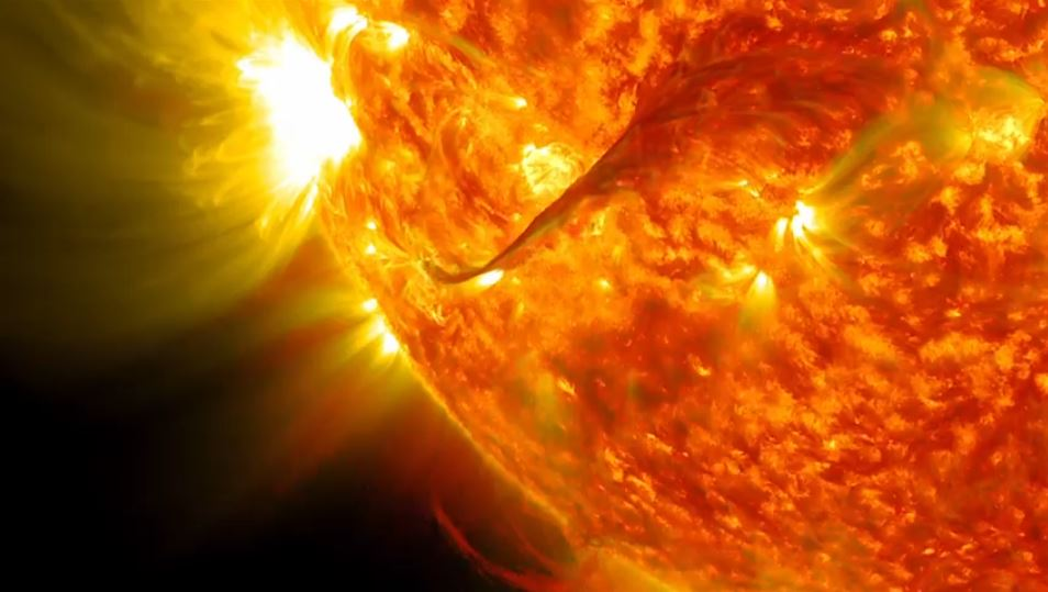 NASA _ SDO_ Year 5