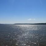 On the Parana River