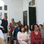 At Teatro Quiron