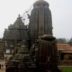 The Lingaraj Temple