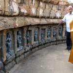 The Yogini temple