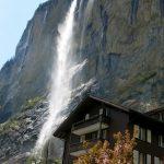 The Staubbachfälle
