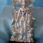 Statue of Lord Dattatreya